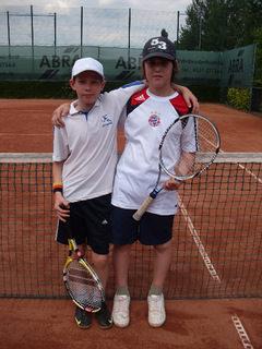 Tennis - VfR Weddel - 2010 - Jugendvereinsmeisterschaft10