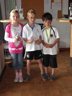 Tennis - VfR Weddel - 2010 - Jugendvereinsmeisterschaft4
