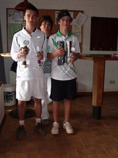 Tennis - VfR Weddel - 2010 - Jugendvereinsmeisterschaft8
