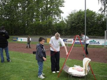 Tennis - VfR Weddel - 2010 - Kinderfest2