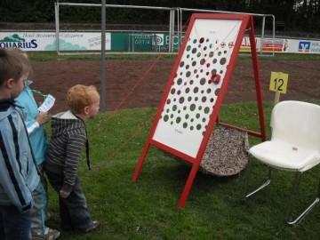 Tennis - VfR Weddel - 2010 - Kinderfest3