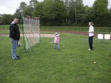 Tennis - VfR Weddel - 2010 - Kinderfest7