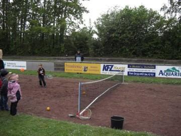 Tennis - VfR Weddel - 2010 - Kinderfest8