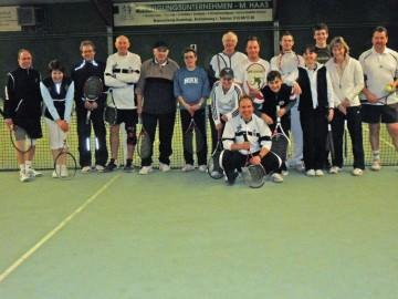 Tennis - VfR Weddel - 2010 - Mitternachtsturnier1