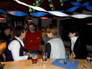 Tennis - VfR Weddel - 2010 - Saisonabschluss5