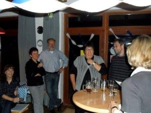 Tennis - VfR Weddel - 2010 - Saisonabschluss8
