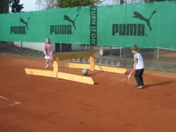 Tennis - VfR Weddel - 2010 - Saisonstart1