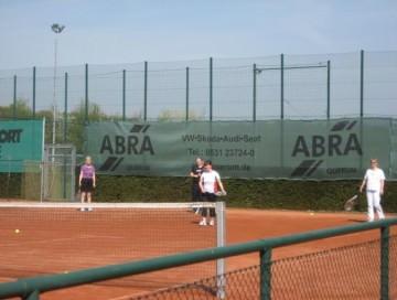 Tennis - VfR Weddel - 2010 - Saisonstart3