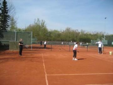 Tennis - VfR Weddel - 2010 - Saisonstart4