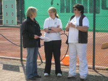 Tennis - VfR Weddel - 2010 - Saisonstart5