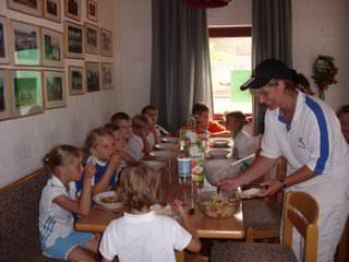 Tennis - VfR Weddel - 2010 - Tenniscamp10