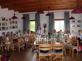 Tennis - VfR Weddel - 2010 - Tenniscamp11