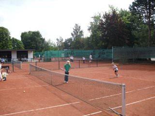 Tennis - VfR Weddel - 2010 - Tenniscamp13