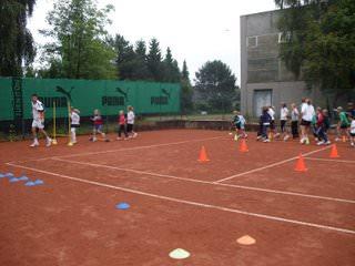 Tennis - VfR Weddel - 2010 - Tenniscamp4