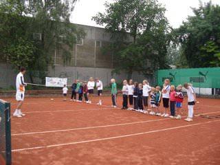 Tennis - VfR Weddel - 2010 - Tenniscamp5