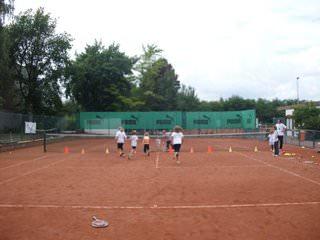 Tennis - VfR Weddel - 2010 - Tenniscamp6