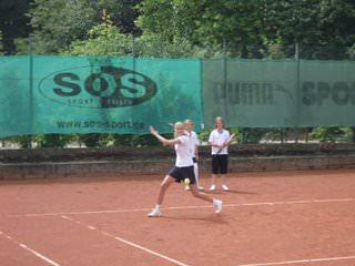 Tennis - VfR Weddel - 2010 - Tenniscamp8