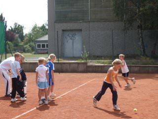 Tennis - VfR Weddel - 2010 - Tenniscamp9