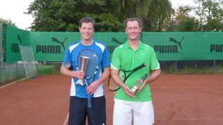 Tennis - VfR Weddel - 2010 - Vereinsmeister1