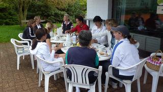 Tennis - VfR Weddel - 2011 - Damen Doppel Spaßturnier2