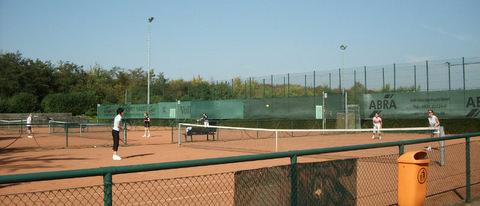 Tennis - VfR Weddel - 2011 - Damen Doppel Spaßturnier3