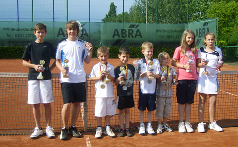 Tennis - VfR Weddel - 2011 - Jugendmeisterschaft2