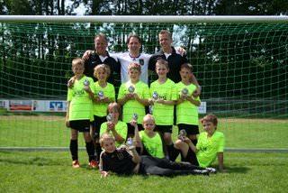 VfR Weddel - 100 Jahre - Jubiläum - Fußball-F-Jugend2