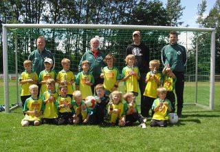 VfR Weddel - 100 Jahre - Jubiläum - Fußball-F-Jugend4