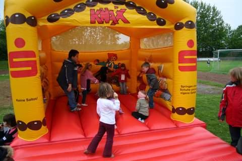 VfR Weddel - 100 Jahre - Jubiläum - Kinderfest_13