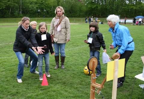 VfR Weddel - 100 Jahre - Jubiläum - Kinderfest_9