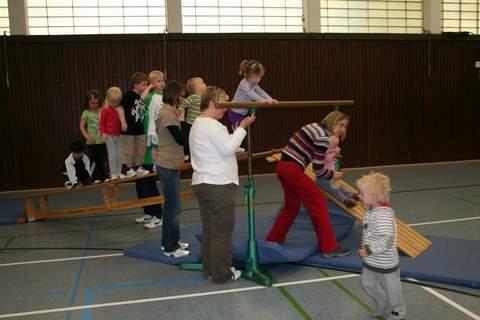 VfR Weddel - 100 Jahre - Jubiläum - Kinderturnen_12