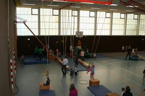 VfR Weddel - 100 Jahre - Jubiläum - Kinderturnen_6