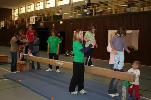 VfR Weddel - 100 Jahre - Jubiläum - Kinderturnen_8