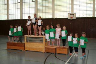 VfR Weddel - 100 Jahre - Jubiläum - Kinderturnpokal_2