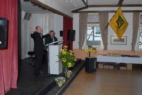 VfR Weddel - 100 Jahre - Jubiläum - Kommers_15