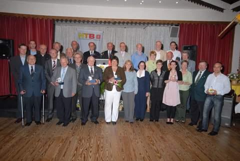 VfR Weddel - 100 Jahre - Jubiläum - Kommers_25