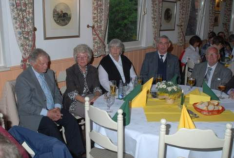 VfR Weddel - 100 Jahre - Jubiläum - Kommers_59
