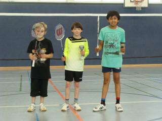VfR Weddel - Badminton 2014_1