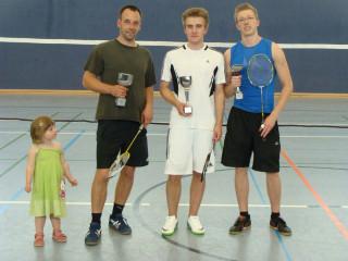 VfR Weddel - Badminton 2014_2