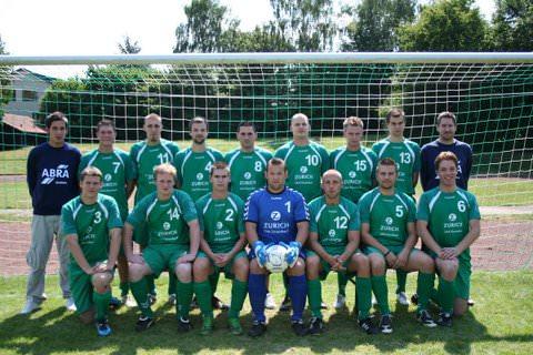 VfR Weddel - Fußball - - 2011 Herren_1