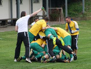 VfR Weddel - Fußball - 2012 - Herren_2