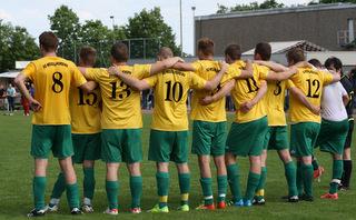 VfR Weddel - Fußball - 2012 - Herren_3