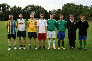 VfR Weddel - Fußball - 2012 - Herren_4