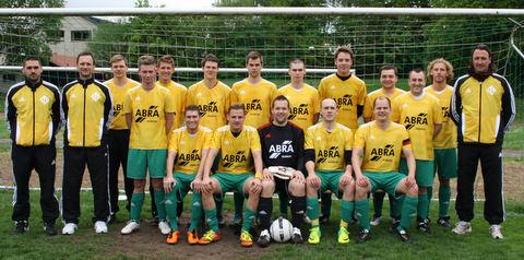 VfR Weddel - Fußball - 2012 - Herren_5
