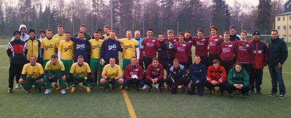VfR Weddel - Fußball - 2012 - Herren_6