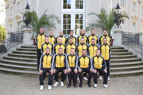 VfR Weddel - Fußball - 2013 - Herren_2