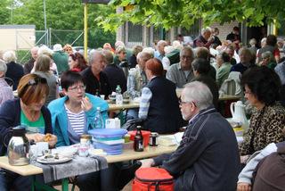 VfR Weddel - Sportler- und Bürgerfrühstück 2012_13