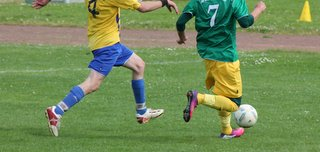 VfR Weddel Freizeit Fußball Jugend